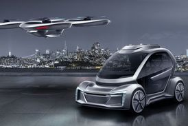 Budoucnost městské mobility?
