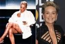 Sharon Stone, hvězda Základního instinktu, slaví 60. narozeniny