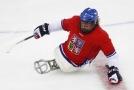 Sledge hokejisté svůj první duel na paralympiádě proti Koreji nezvládli (ilustrační foto).