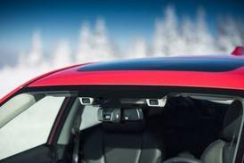 Druhé oči Subaru Imprezy.