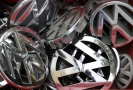 Koncern VW chystá také výrobu elektromobilů.