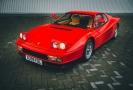 Ferrari Testarossa je jedním z taháků nové divize největšího autobazaru.
