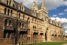 """Oxfordská univerzita se snaží """"feminizovat"""" svou filozofickou fakultu."""
