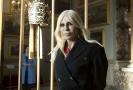 Donatella Versace, umělecká ředitelka módního impéria.