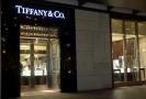Klenotnictví Tiffany & Co v Düsseldorfu.