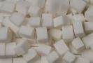 Cukr je droga 21. století.