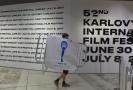 Ilustrační foto z loňského ročníku filmového festivalu v Karlových Varech.