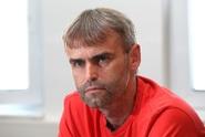 Robert Šlachta: Od Laubeho si nenechám s*** na záda. Policie trpí