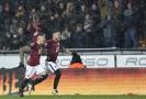 Derby nabídlo šest gólů. Škoda srovnal po penaltě nařízené z videa