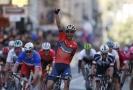 Nibali vyhrál Milán-San Remo a zařadil se k legendám.