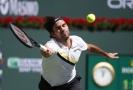 Federer po boji zdolal Čoriče a je ve finále.