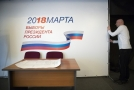 Rusové na Ukrajině volit nemohou.