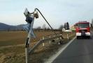 V Olomouckém kraji vyráželi hasiči k sedmdesáti případům.