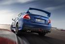 Subaru WRX STI se loučí s Evropou.