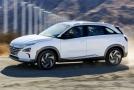 Hyundai Nexo, který úspěšně jezdí na pohon budoucnosti.