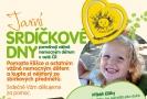 Startují Srdíčkové dny, vybrané peníze pomohou nemocným dětem.