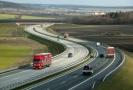 Německo rozšiřuje zpoplatněné úseky dálnic a silnic 1. třídy (ilustrační foto).