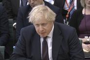 Johnson přirovnal Putina k Hitlerovi. Kvůli fotbalu