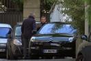 Bývalý francouzský prezident Nicolas Sarkozy.