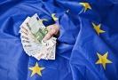 EU vlajka (ilustrační snímek).