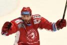 Marcinko nabral sebvědomí a rýpl si do Pardubic po pátém zápase série.