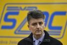 Generálním ředitelem SŽDC jmenovala správní rada dosavadního náměstka pro provozuschopnost dráhy Jiřího Svobodu .