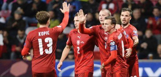 České reprezentanty bude čekat přípravný duel s Austrálií.