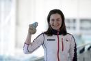 Veronika Vítková je s olympijskou sezonou spokojená.
