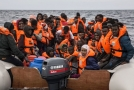 Migranti (ilustrační foto).
