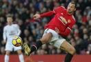 Zlatan Ibrahimovič se dohodl na ukončení smlouvy s Manchesterem United.