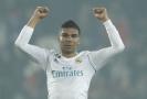 Casemiro, hráč Realu Madrid.