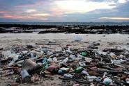 Odpadků na moři mnohonásobně přibylo. Pocházejí i z 80. let
