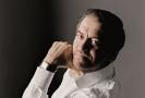 Ruský dirigent Valerij Gergijev.
