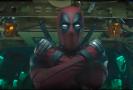 Snímek z traileru snímku Deadpool 2.