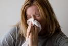 Chřipka ustupuje, nemocných ubývá (ilustrační foto).