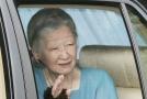 Japonská císařovna Mičiko.
