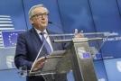 Předseda EK Jean-Claude Juncker.