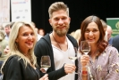 Festival vína v Táboře se blíží do finále.