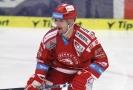 Musíme hrát jednoduchý hokej, burcoval třinecký Petružálek.