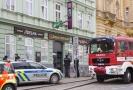V erotickém klubu v Plzni zaútočila žena kyselinou, pět zraněných.