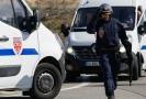 Policie zadržela muže napojeného na útočníka z jihu Francie (ilustrační foto).