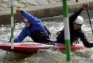 Deblkanoisté nebudou závodit ve vodním slalomu na MS ani v SP. (ilustrační foto)