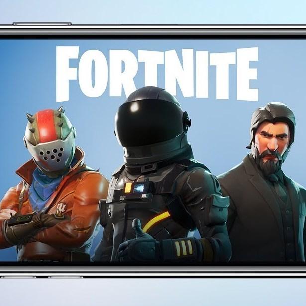 Fortnite - Nejlep online hry zdarma