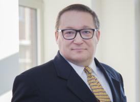 Někdejší blízký spolupracovník Andreje Babiše Daniel Váňa.