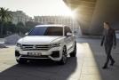 VW Touareg třetí generace vstupuje na český trh.