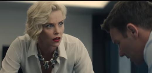 Snímek z filmu Gringo.