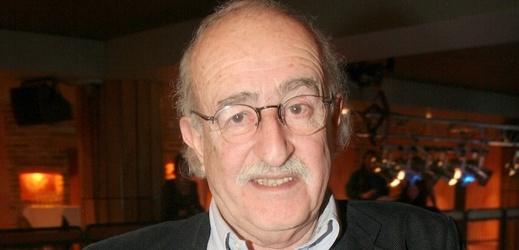Zemřel filmový režisér Juraj Herz, bylo mu 83 let.