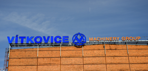 Vítkovice Machinery Group.