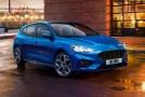 Nový Ford Focus dorazí do Česka v červenci.