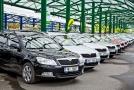 V Čechách je dlouhodobě nejžádanější značkou mezi ojetinami Škoda.